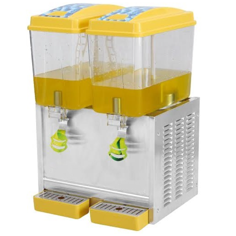 Dispensador jugos Succo 2- BBG
