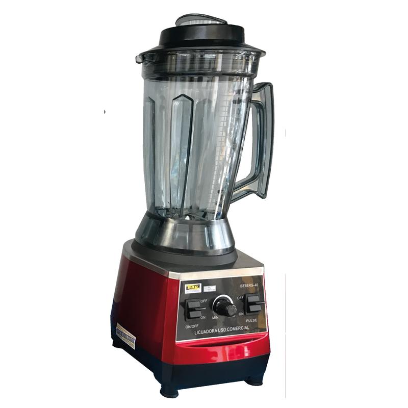 Licuadora uso comercial  ICEBERG-40