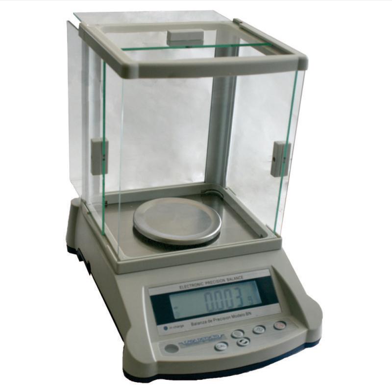 Balanza de precisión BN-